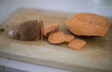 Bata - Slatki krompir