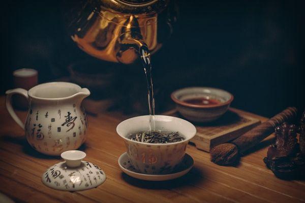 Matula čaj